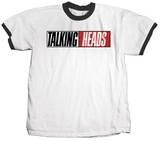 Talking Heads - True Stories Tshirt