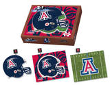 University Of Arizona Wildcats Arizona Puzzle Jigsaw Puzzle