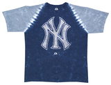 Yankees Pleated T-shirts