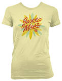 Juniors: Jason Mraz - Daisy T-Shirts
