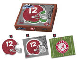 University Of Alabama Crimson Tide Alabama Puzzle Jigsaw Puzzle