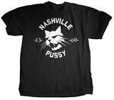 Nashville Pussy - Bobcat T-shirts