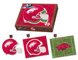 University Of Arkansas Razorbacks Arkansas Puzzle Jigsaw Puzzle