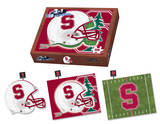 Stanford University Cardinal Stanford Puzzle Jigsaw Puzzle