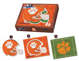 Clemson University Tigers Clemson Puzzle Jigsaw Puzzle