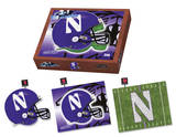 Northwestern University Wildcats Northwestern Puzzle Jigsaw Puzzle
