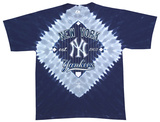 MLB: Yankees Infield Shirts