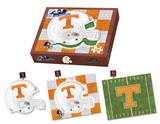 University Of Tennessee Volunteers Tennessee Puzzle Jigsaw Puzzle