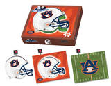 Auburn University Tigers Auburn Puzzle Puzzle
