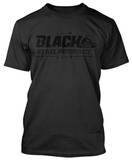 Black Rebel Motorcycle Club - Beware (Slim Fit) T-Shirt