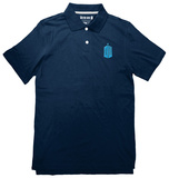 Dr. Who - Tardis Polo T-shirts