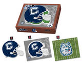 University Of Connecticut Huskies Connecticut Puzzle Jigsaw Puzzle