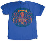 Primus - Octoprimus Shirts