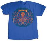 Primus - Octoprimus T-shirts