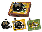 University Of Missouri Tigers Missouri Puzzle Jigsaw Puzzle