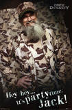Duck Dynasty - Party Time Jack Prints