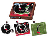 University Of Cincinnati Bearcats Cincinnati Puzzle Jigsaw Puzzle