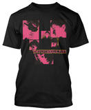 Psychedelic Furs - Squares T-shirts