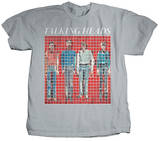 Talking Heads - More Songs About Bldgs. &amp; Food T-Shirt