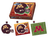 University Of Minnesota Golden Gophers Minnesota Puzzle Jigsaw Puzzle