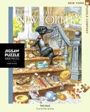 Tag Sale 1000 piece Puzzle Jigsaw Puzzle