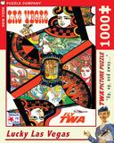 Las Vegas 1000 piece Puzzle Jigsaw Puzzle