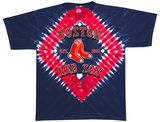 Red Sox Infield T-shirts