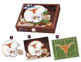 University Of Texas Longhorns Texas Puzzle Jigsaw Puzzle