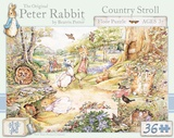 Country Stroll - 36 Piece Floor Puzzle 36 piece Floor Puzzle Jigsaw Puzzle