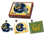University Of California Berkley Golden Bears Cal-Berkley Puzzle Jigsaw Puzzle