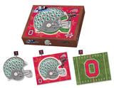 Ohio State University Buckeyes Ohio State Puzzle Jigsaw Puzzle