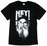Duck Dynasty - Hey!! T-Shirt