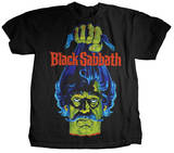Black Sabbath Shirts