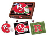 Rutgers University Scarlet Knights Rutgers Puzzle Jigsaw Puzzle