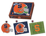 Syracuse University Orange Syracuse Puzzle Jigsaw Puzzle