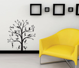 Tree Full of Cats Wall Decal Sticker Wall Decal