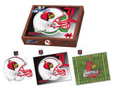 University Of Louisville Cardinals Louisville Puzzle Jigsaw Puzzle