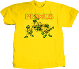 Primus - Antlers T-shirts