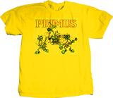 Primus - Skeeter Band T-shirts
