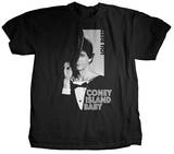 Lou Reed - Coney Island Baby T-shirts