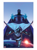 X-Men No.16 Cover: Magneto and Dr. Doom Posters by Jorge Molina