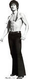 Bruce Lee - Game Lifesize Standup Poster Stand Up