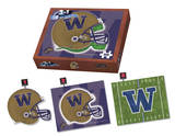 University Of Washington Huskies Washington Puzzle Jigsaw Puzzle