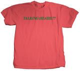 Talking Heads - '77 T-Shirts