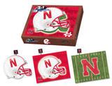 University Of Nebraska Cornhuskers Nebraska Puzzle Jigsaw Puzzle