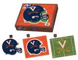 University Of Virginia Cavaliers Virginia Puzzle Jigsaw Puzzle