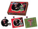 Texas Tech University Red Raiders Texas Tech Puzzle Jigsaw Puzzle