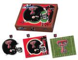 Texas Tech University Red Raiders Texas Tech Puzzle Jigsaw Puzzle