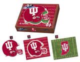 Indiana University Hoosiers Indiana Puzzle Jigsaw Puzzle