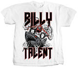 Billy Talent - Surprise Shark T-shirts